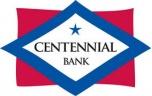Centennial Bank Centennial Club Checking