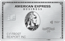 The Business Platinum Card from American Express image