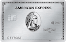 The Platinum Card from American Express image