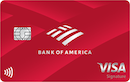 Bank of America Customized Cash Rewards Credit Card for Students image