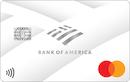 BankAmericard credit card image
