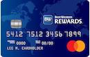 Best Western Credit Card image