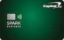 Capital One Spark Cash Plus image