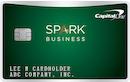 Capital One Spark Cash Select - $500 Cash Bonus image
