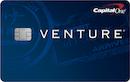 Capital One Venture Rewards Credit Card image