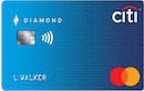 Citi Secured Mastercard image