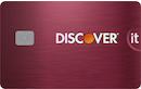 Discover it Cash Back image
