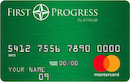 First Progress Platinum Elite Mastercard Secured Credit Card image