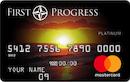 First Progress Platinum Select Mastercard Secured Credit Card image