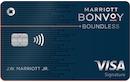 Marriott Bonvoy Boundless Credit Card image