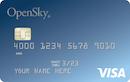 OpenSky Secured Visa Credit Card image