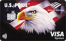 U.S. Pride Credit Card image