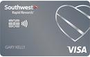 Southwest Rapid Rewards Plus Credit Card image
