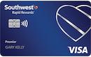 Southwest Rapid Rewards Premier Credit Card image