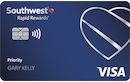 Southwest Rapid Rewards Priority Credit Card image