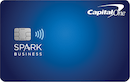 Capital One Spark Miles Select for Business image