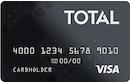 Total VISA Credit Card image