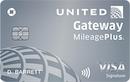 United Gateway℠ Credit Card image