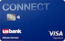 U.S. Bank Altitude Connect Visa Signature Card image