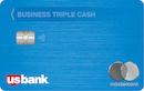 U.S. Bank Business Triple Cash Rewards World Elite Mastercard image