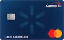 Capital One Walmart Rewards Mastercard image