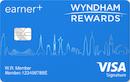 Wyndham Credit Card image