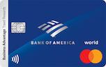 bank of america business advantage travel rewards