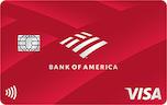 bank of america cash rewards secured credit card
