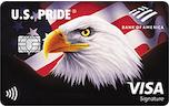 pride military credit card