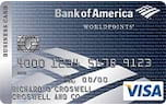 worldpoints rewards for business visa card