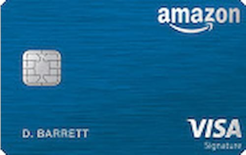 6+ Amazon Credit Card Reviews