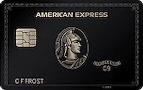 Centurion® Card from American Express Avatar