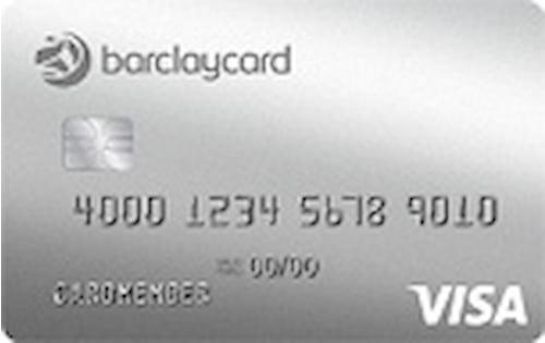 Barclaycard Financing Visa Credit Card Reviews