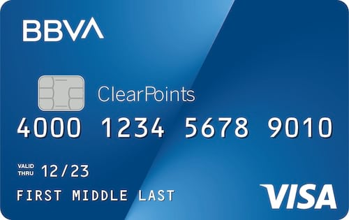 Bbva Compass Clearpoints Credit Card Reviews Is It Worth It 2021