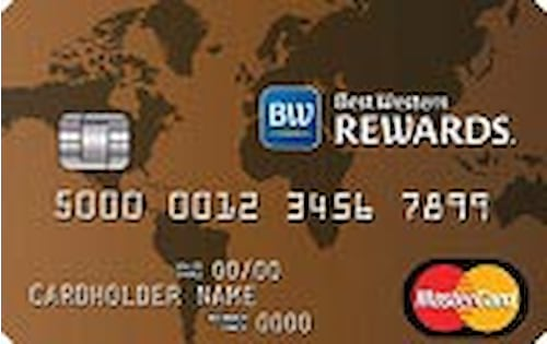 best western secured credit card