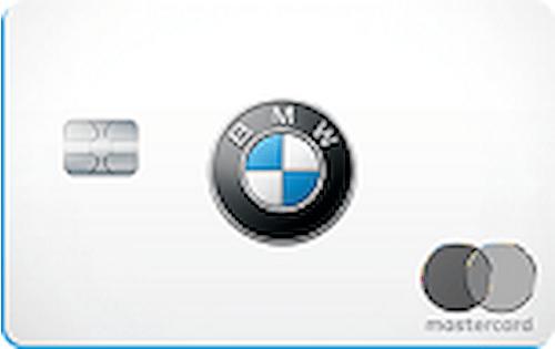 BMW Credit Card Holder