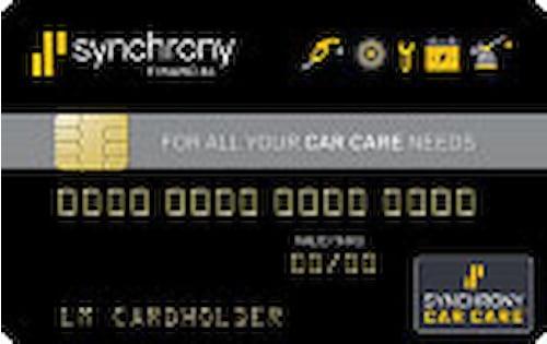 CarCareONE Credit Card Avatar