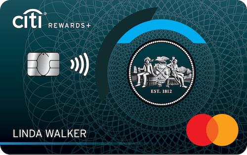 Citi Rewards+℠ Card Avatar