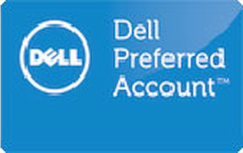 dell store card
