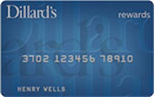 Dillard's Store Card Avatar