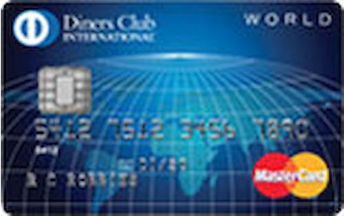 diners club charge card