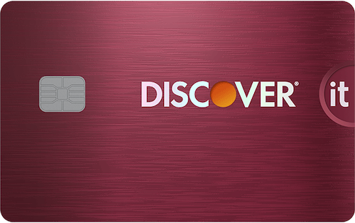 Discover it® Cash Back Avatar