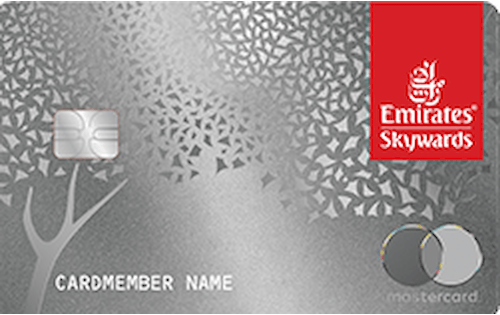 Emirates Skywards Credit Card
