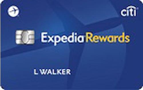 Expedia Credit Card Avatar