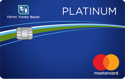 Fifth Third Bank Secured Card Avatar