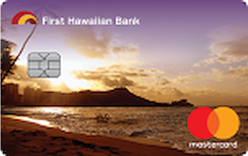 first hawaiian bank heritage credit card