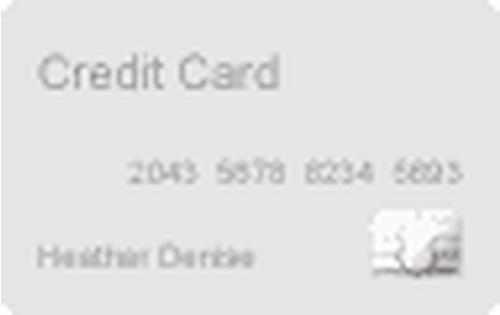 First PREMIER® Bank Secured Credit Card Image