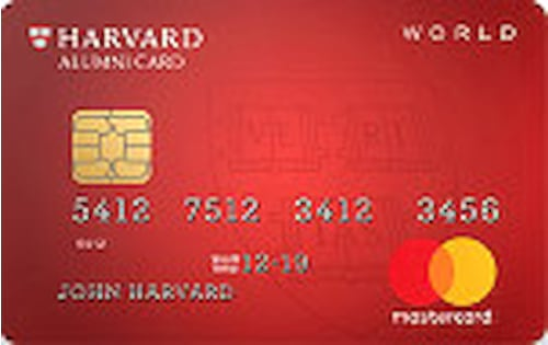 harvard alumni card
