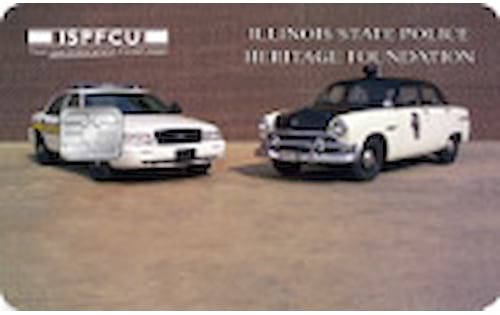 illinois state police heritage foundation platinum credit card