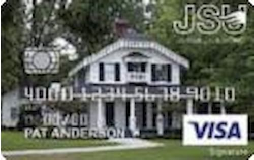 jacksonville state university credit card